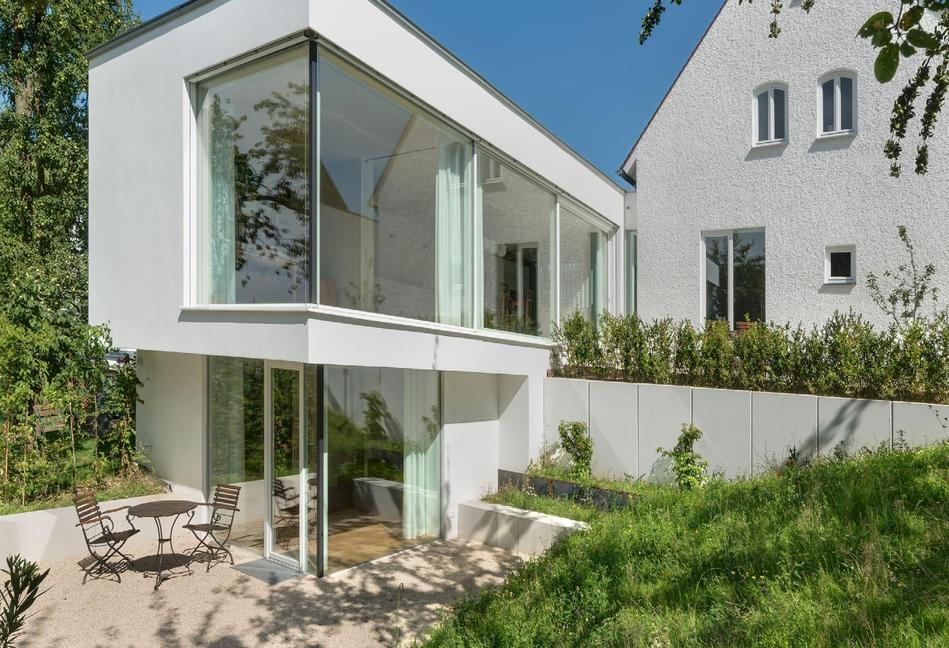 Zur Bebaubarkeit Eines Grundstucks Bayerische Architektenkammer