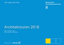 Architektouren 2018