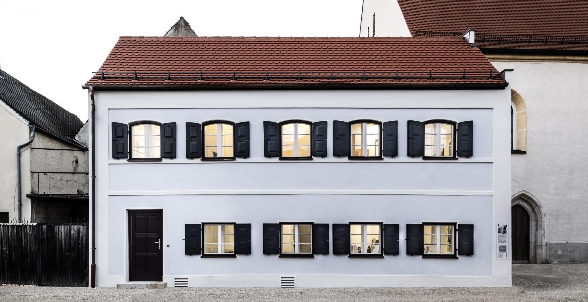 bestandsschutz bayerische architektenkammer. Black Bedroom Furniture Sets. Home Design Ideas