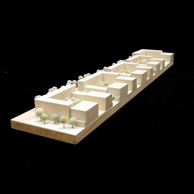 funkkaserne nord wa 1 2 m nchen bayerische. Black Bedroom Furniture Sets. Home Design Ideas