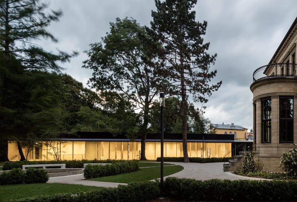 Architekten Bayreuth startseite bayerische architektenkammer