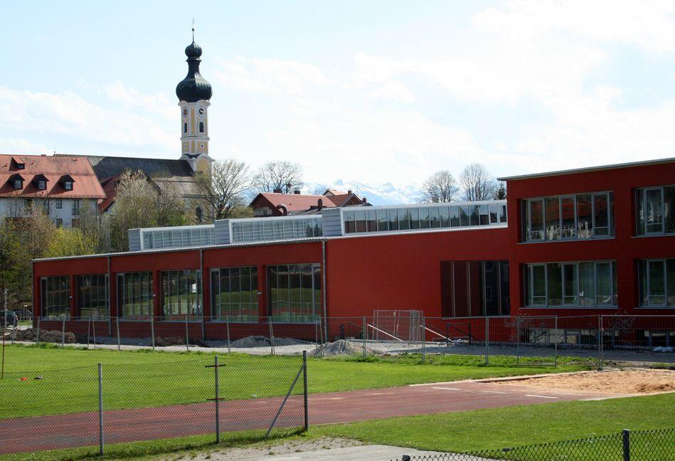Gabriel-von-Seidl-Gymnasium, Bad Tölz - Bayerische ...
