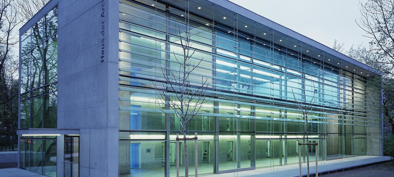 Wir über uns   Bayerische Architektenkammer