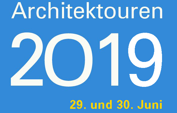 Architektouren 2019 @ Projekte in Unterfranken