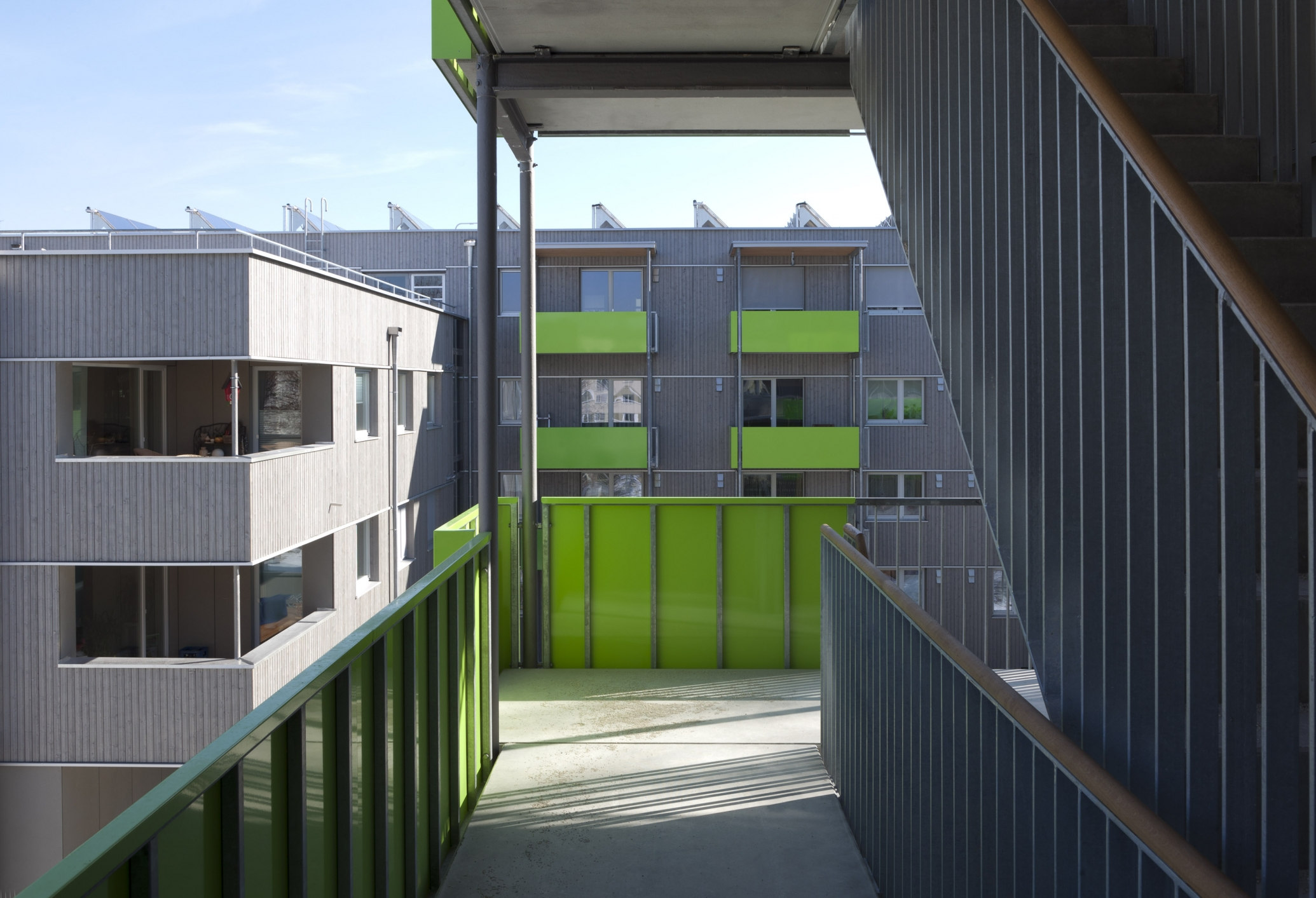 Energieberatung Bayerische Architektenkammer