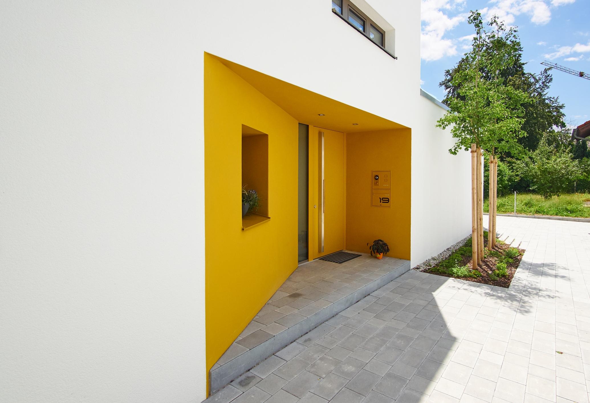 Wege Zum Eigenen Haus Bayerische Architektenkammer